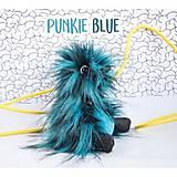 Мягкая уточка «PUNKIE BLUE», CC7026, отзывы