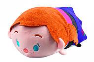 Мягкая игрушка Anna big, Tsum Tsum (191911), 5865-2, купить