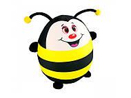 Мягкая игрушка антистресс SOFT TOYS «Пчелка», DT-ST-01-52, опт
