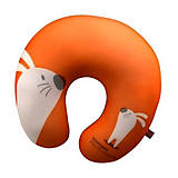 Мягкая подушка антистресс SOFT TOYS «Заяц», DT-ST-01-31, купить игрушку