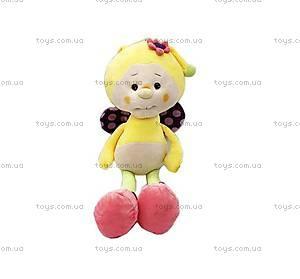 Мягкая игрушка «Бабочка Жуля», К408С, купить