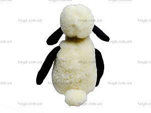 Мягкая игрушка «Баранчик Шон», B156, фото