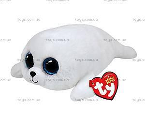 Мягкая игрушка Beanie Boo's «Тюлень Icy», 36164