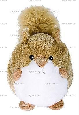 Мягкая игрушка «Белка-пушистый хвост», 14-68623