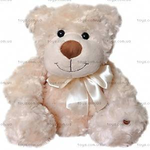 Мягкая игрушка «Белый медведь», 2503GMC