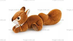Плюшевая игрушка «Белка», 29041