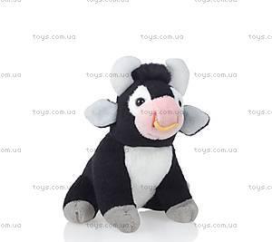 Мягкая игрушка «Бычок темный», 51115