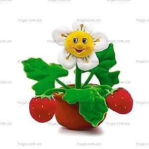 Мягкая игрушка «Цветок земляники», LA8496s