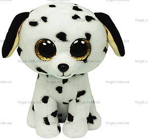 Мягкая игрушка «Далматинец Fetch» серии Beanie Boo's, 36042