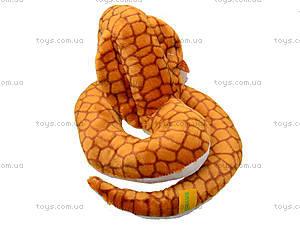 Мягкая игрушка для детей «Кобра», К310Т, фото