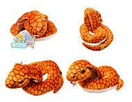 Мягкая игрушка для детей «Кобра», К310Т, купить