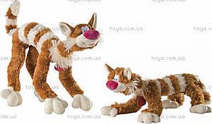 Мягкая игрушка для детей «Кот Бекон», КТБ01Р