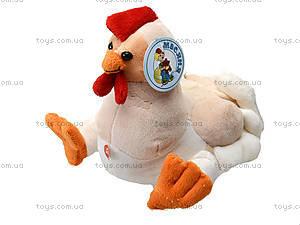 Мягкая игрушка для детей «Курочка», F-F2548, купить