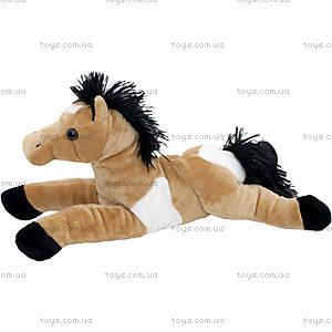Мягкая игрушка для детей «Лошадка», DA-2872