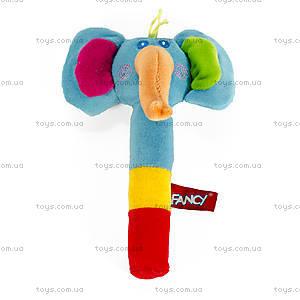 Мягкая игрушка для детей «Пищалка-Шумелка», RMP0\M