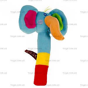Мягкая игрушка для детей «Пищалка-Шумелка», RMP0\M, купить