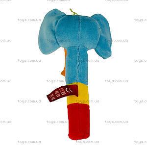 Мягкая игрушка для детей «Пищалка-Шумелка», RMP0\M, фото
