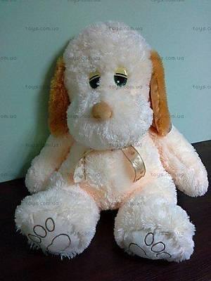 Мягкая игрушка для детей «Собака» , S-SK-3930