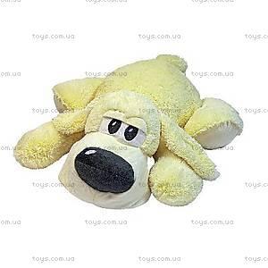 Мягкая игрушка для детей «Собака Сплюшка», СБС2