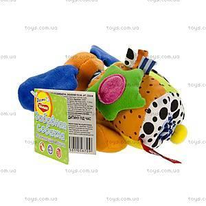 Мягкая игрушка для детей «Забавная собачка», ZSS0\M, купить