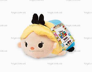 Мягкая игрушка Дисней Tsum Tsum Alice small, 5827-1