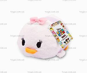 Мягкая игрушка Дисней Tsum Tsum Daisy small, 5827-3