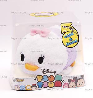 Интерактивная мягкая игрушка Дисней Tsum Tsum Daisy small, 5825-3