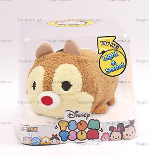 Интерактивная мягкая игрушка Дисней Tsum Tsum Dale small, 5825-4