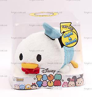 Интерактивная мягкая игрушка Дисней Tsum Tsum Donald small, 5825-5