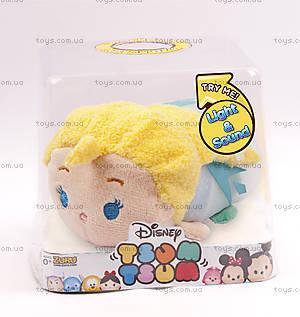 Интерактивная мягкая игрушка Дисней Tsum Tsum Elsa small, 5825-7