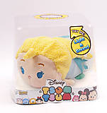 Интерактивная мягкая игрушка Дисней Tsum Tsum Elsa small, 5825-7, купить