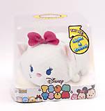 Интерактивная мягкая игрушка Дисней Tsum Tsum Marie small, 5825-8, купить