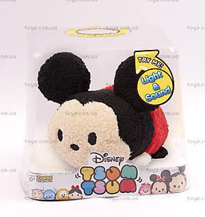 Интерактивная мягкая игрушка Дисней Tsum Tsum Mickey small, 5825-9