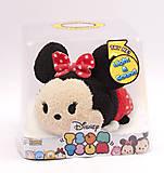 Интерактивная мягкая игрушка Дисней Tsum Tsum Minnie small, 5825-10, отзывы