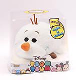 Интерактивная мягкая игрушка Дисней Tsum Tsum Olaf small, 5825-11, купить