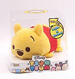 Интерактивная мягкая игрушка Дисней Tsum Tsum Winnie the Pooh small, 5825-12, отзывы