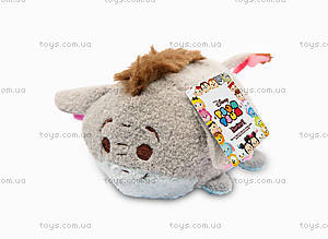 Мягкая игрушка Tsum Tsum Eeyore, small, 5827-6