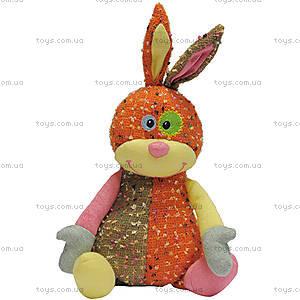 Мягкая игрушка «Кролик Робби», 13DS1834