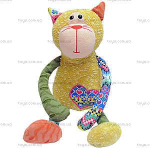 Мягкая игрушка «Кот Лео», 13DS2834