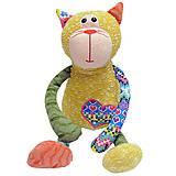 Мягкая игрушка «Кот Лео», 13DS2834, фото