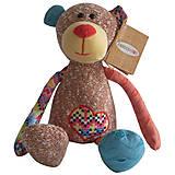 Мягкая игрушка «Медведь Пьер», 13DS2831, купить