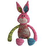 Мягкая игрушка «Кролик Банни», 13DS1854, фото