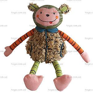 Мягкая игрушка «Мартышка Манки», 142202