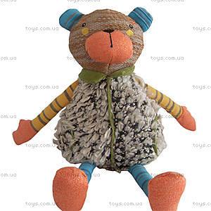 Мягкая игрушка «Медвежонок Тедди», 142204