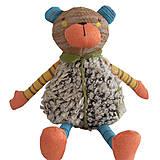 Мягкая игрушка «Медвежонок Тедди», 142204, фото