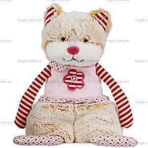 Мягкая игрушка «Котенок Вилли», 142061
