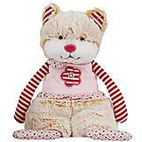 Мягкая игрушка «Котенок Вилли», 142061, отзывы