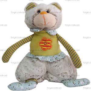 Мягкая игрушка «Медвежонок Билли», 142062