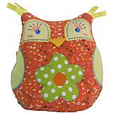 Мягкая игрушка «Совенок Тиччи», 142262, фото