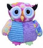 Мягкая игрушка «Филин Джекки», PA17704RX-C, фото